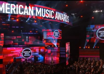 2019 AMAs // 47th American Music Awards