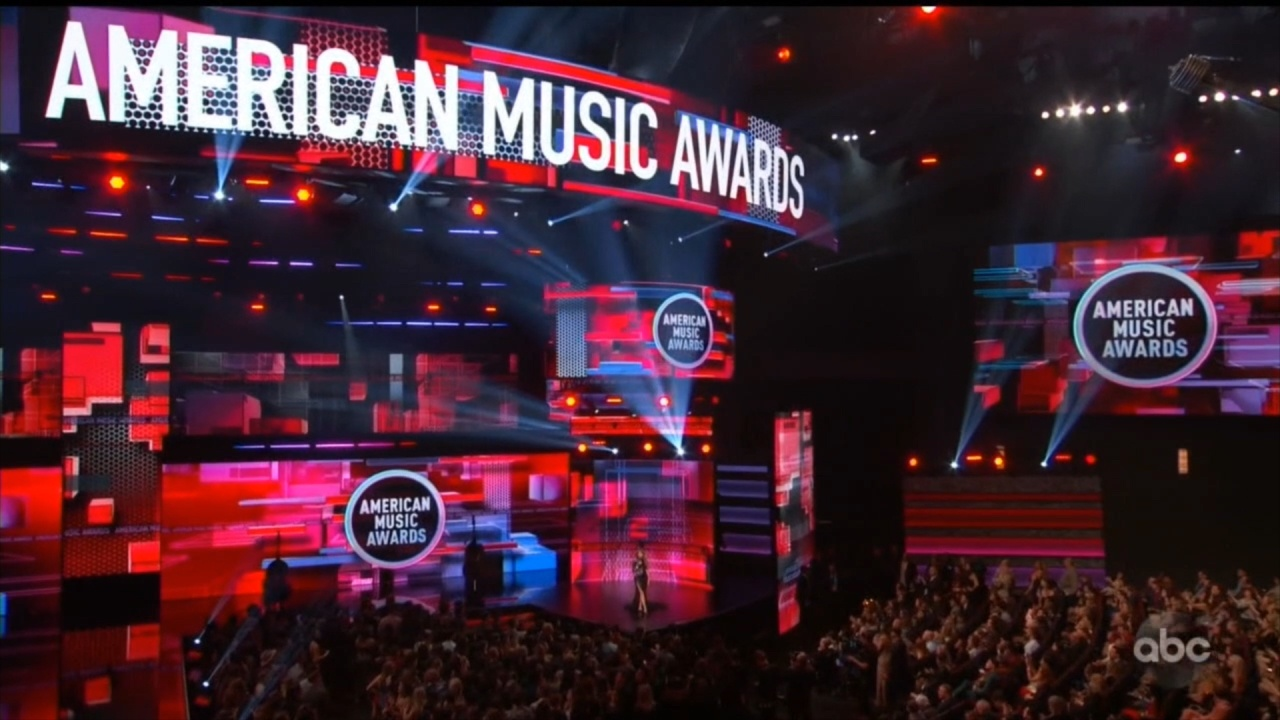 2019 AMAs 47th American Music Awards