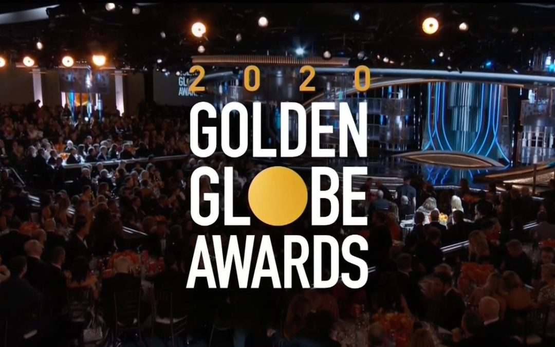 77th Golden Globe Awards