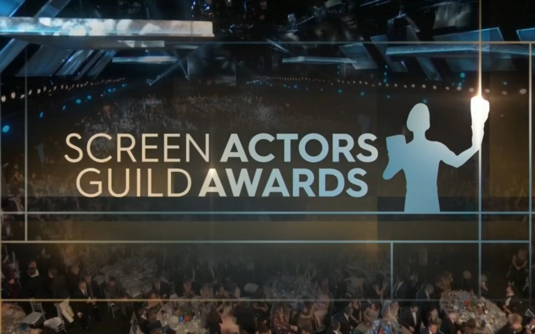 26th Screen Actors Guild Awards