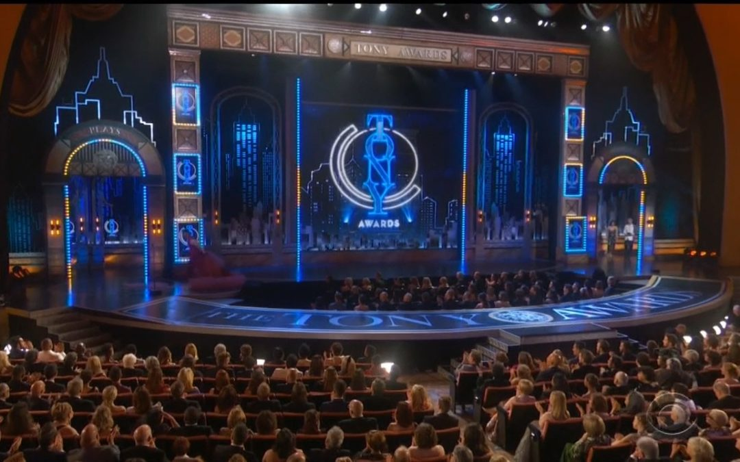73rd Tony Awards