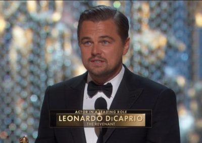 88th Academy Awards