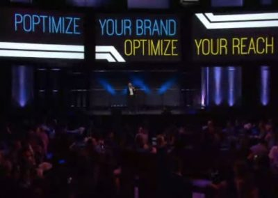 E! Entertainment Television – Advertising Upfront
