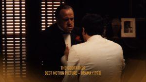 Golden Globe Awards Anniversary Special