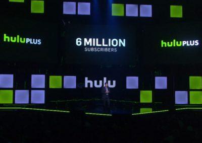 Hulu – Advertising Upfront