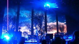 Keith Urban Light the Fuse Tour