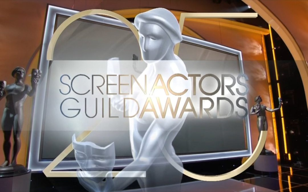 25th Annual Screen Actor Guild Awards